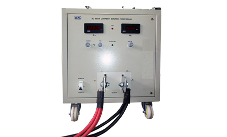 AC Current Source