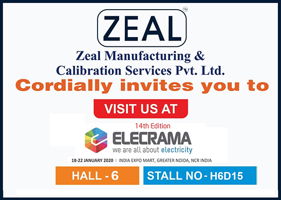 Zeal Manufacturing & Calibration Services Pvt. Ltd.